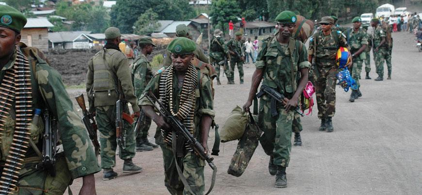 Demokratik Kongo Cumhuriyeti'nde silahlı saldırı: 17 ölü