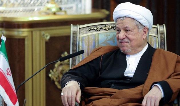 İran eski cumhurbaşkanlarından Rafsancani hayatını kaybetti