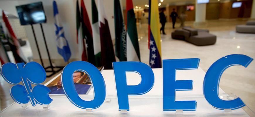 OPEC'ten petrol üretimini azaltma kararı