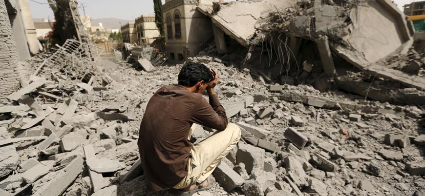 BM: Yemen'de her hafta 123 sivil ölüyor