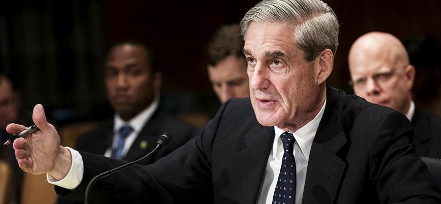 Rusya soruşturması savcısı: Trump'ın eski avukatı seçimleri etkilemeye çalıştı