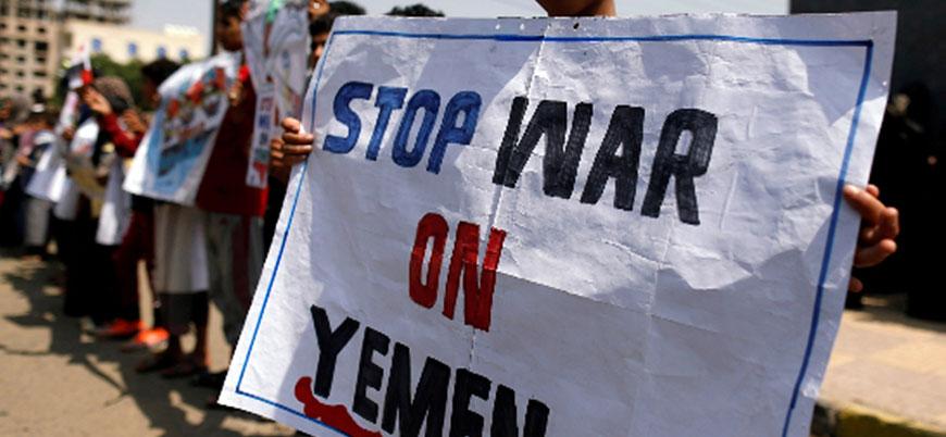 İsveç'teki Yemen barış görüşmelerinde 5 soru