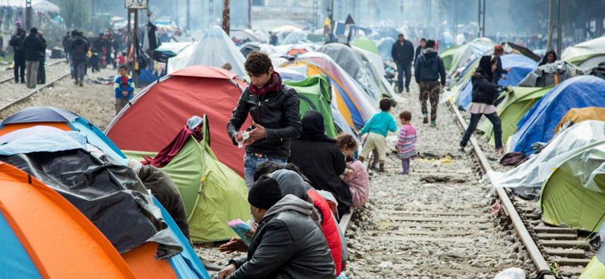 AB ülkeleri 'Ya mülteci al ya para öde' formülünü tartışıyor