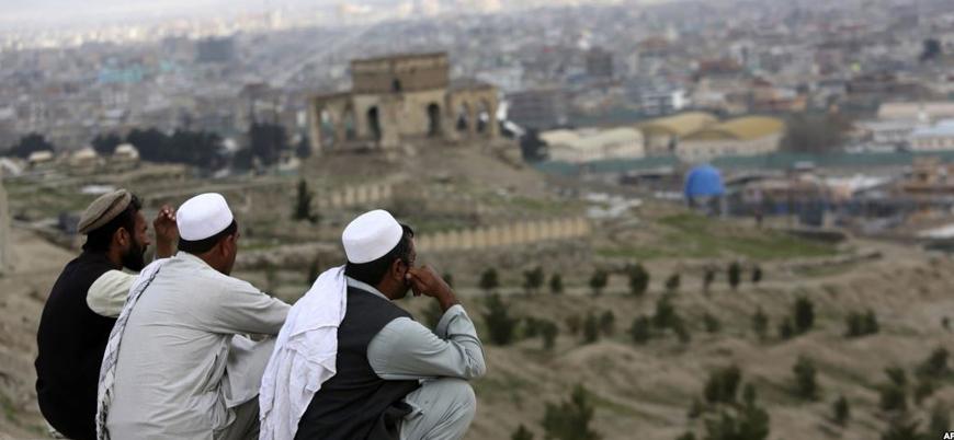 ABD'den Rusya'ya: Dış güçler Afganlara gelecek dayatmamalı