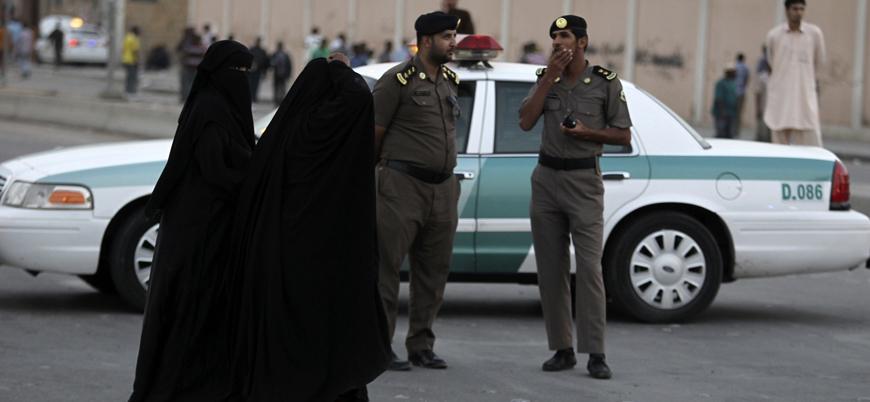 Suudi Arabistan'da kadınlara gözaltında tecavüz tehdidi, taciz ve işkence