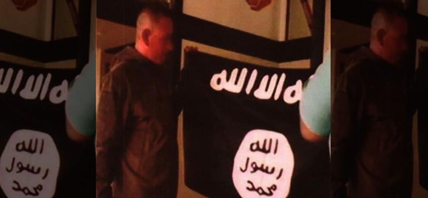 IŞİD'e biat eden ABD askerine 25 yıl hapis