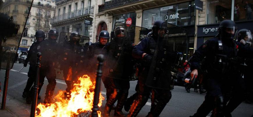 Hollanda'nın Utrecht kentinde silahlı saldırı: En az 1 ölü