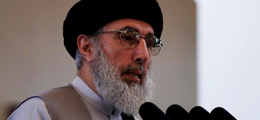 Hizb-i İslami lideri Hikmetyar'dan Afganistan'da son duruma dair açıklamalar