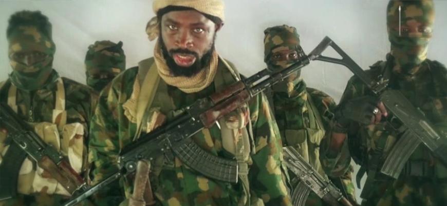 Boko Haram'dan Nijerya ordusuna canlı bombalı saldırı