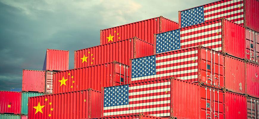 """""""Ticaret savaşı devam ederse tüm dünya etkilenir"""""""