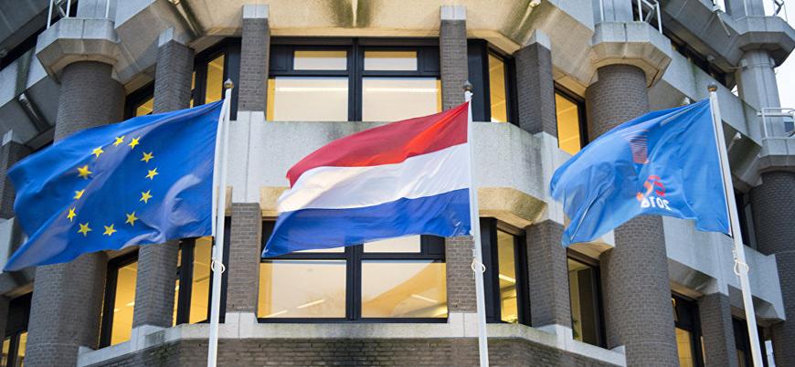 Anlaşmasız Brexit'in Hollanda'ya maliyeti 2.3 milyar euro
