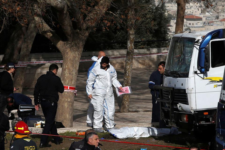 Filistinli gruplardan Kudüs'teki saldırıyı tebrik etti