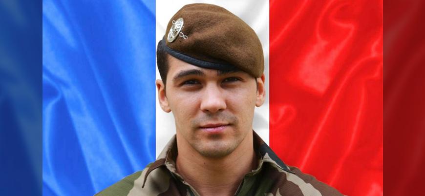 'Müslüman Fransız askeri' Nijer'de öldü