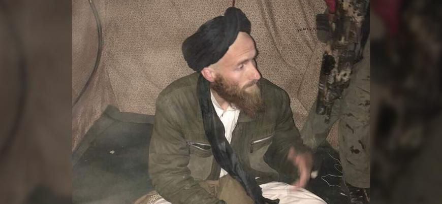 Afganistan'da yakalanan Alman Taliban savaşçısının cezası belli oldu