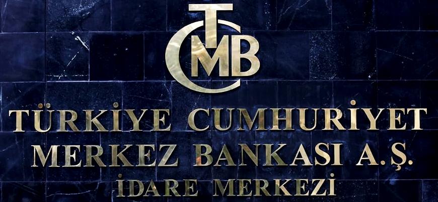 Merkez Bankası cari açık rakamlarını açıkladı