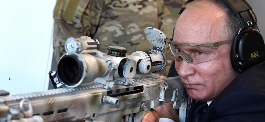 İngiltere'nin tahtı sallandı: Rusya silah sanayisinde dünya ikincisi