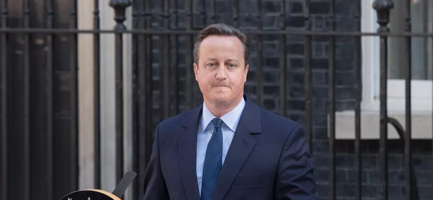 Brexit mimarlarından Cameron: Pişman değilim