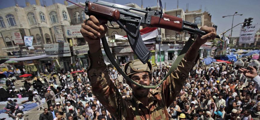 Yemen'de 15 bin esir karşılıklı olarak serbest bırakılacak