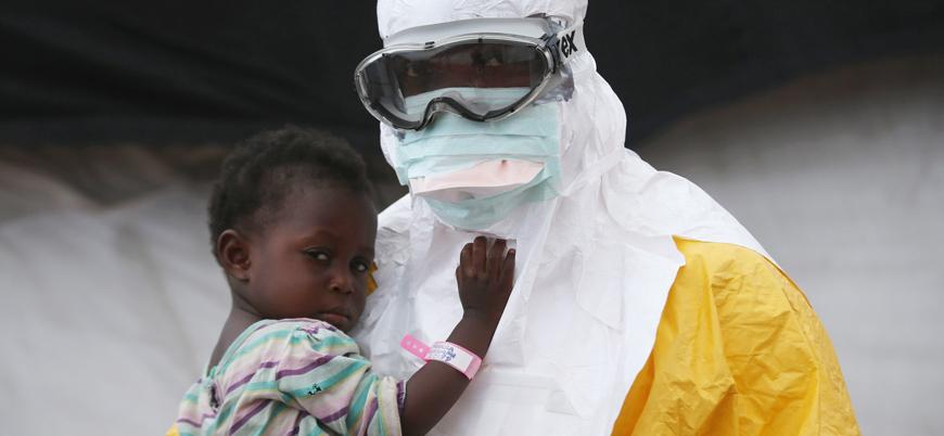 UNICEF: Ebola'ya yakalananların üçte biri çocuk