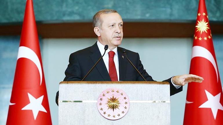 Erdoğan: Trump ile görüş birliğine varacağımıza inanıyorum