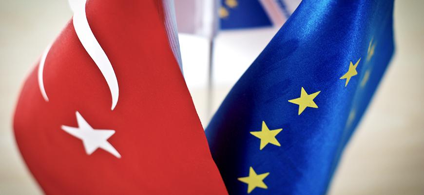 AB'den Türkiye'ye Demirtaş suçlaması