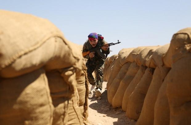 """""""ABD'nin YPG/PYD'ye yardımı çatışmayı körüklüyor"""""""