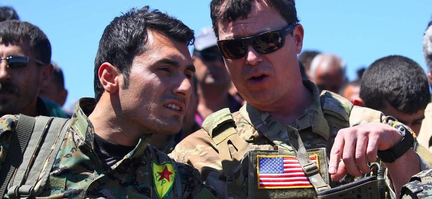 Pentagon'dan Fırat'ın doğusu açıklaması: Tek taraflı bir operasyon kabul edilemez