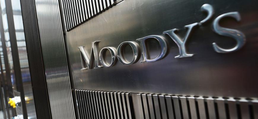 Moody's: Türk şirketlerinde negatif görünüm sürecek