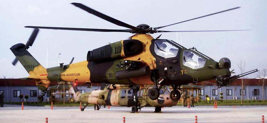 Filipinler: Türkiye'den ATAK helikopteri alacağız