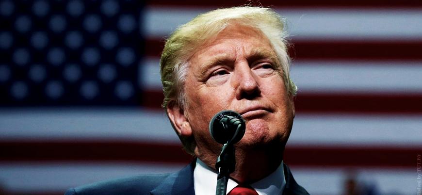 Trump'ın endişesi yok: Azledilirsem insanlar ayaklanır