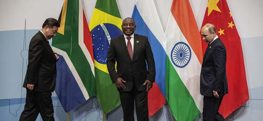 ABD'den Çin ve Rusya'nın Afrika'daki etkisine karşı koyma hazırlığı