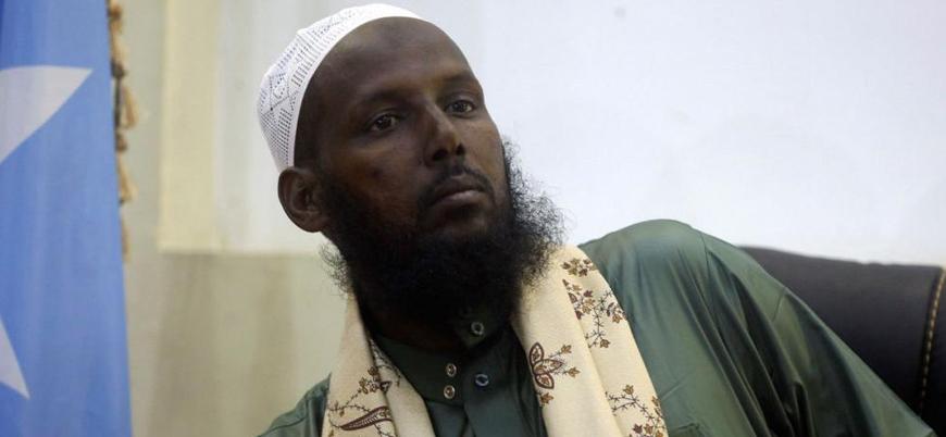 Seçimde aday olan eski Eş Şebab sözcüsünün destekçileri polisle çatıştı