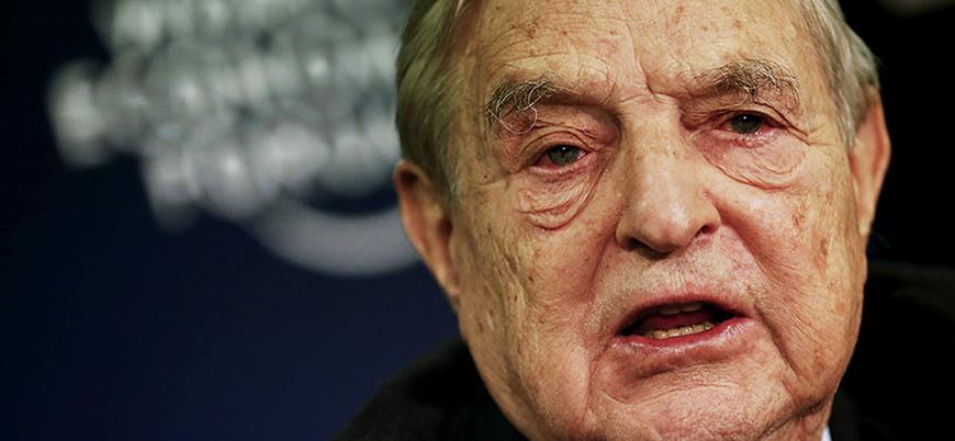 Economist: Erdoğan'ın yeni düşmanı George Soros