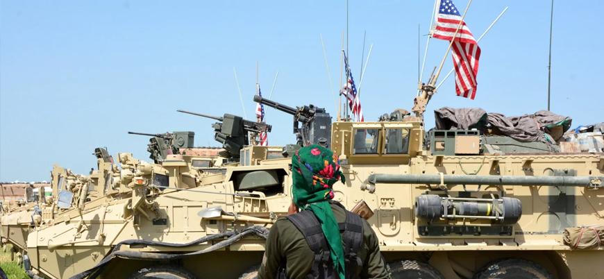 ABD: YPG ile birlikte çalışmaya kararlıyız