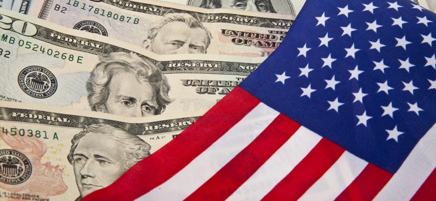 ABD bütçesi 205 milyar dolar açık verdi