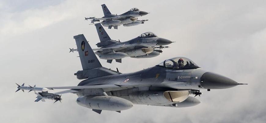Bağdat hükümetinden Türkiye'ye 'hava sahası' notası