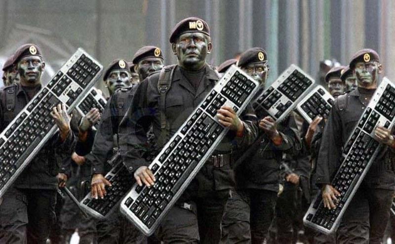 Sırbistan hükümeti 'troll ordusu' kuruyor