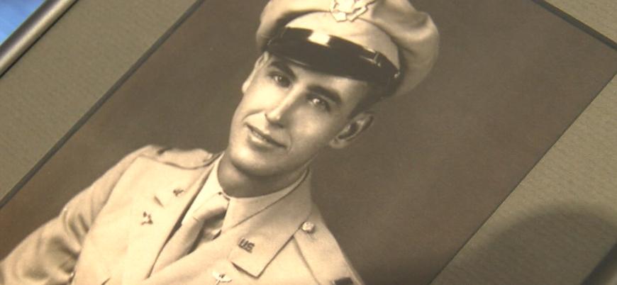 2. Dünya Savaşı'nda kaybolan ABD pilotunun cesedi bulundu