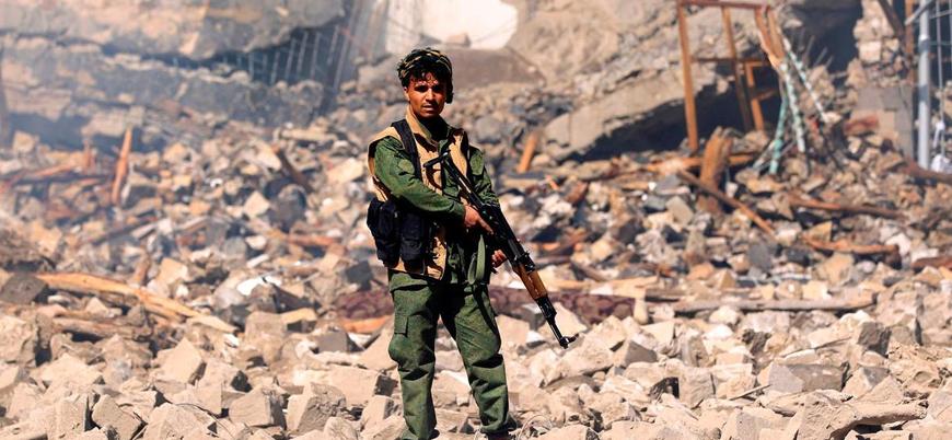 Yemen'de ateşkes kararına rağmen çatışma yaşandı