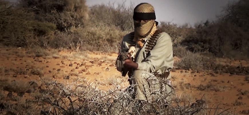 Somali'de IŞİD El Kaide'ye saldırdı