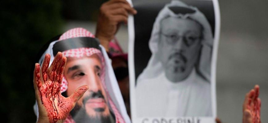 BM'den Kaşıkçı cinayeti için 'güvenilir' soruşturma talebi
