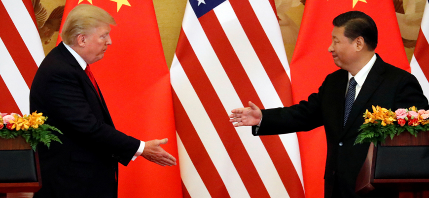 ABD ile Çin arasındaki Ticaret Savaşı'nda buzlar eriyor