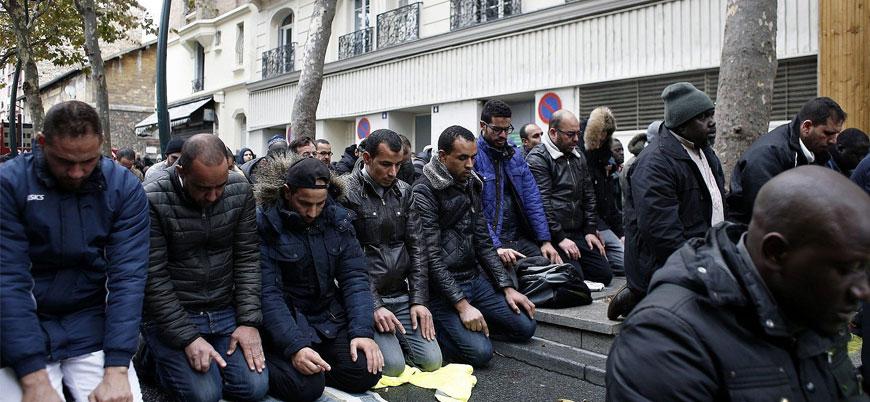 """Fransa'da 'secde izi' tartışması: """"Secde izi terörist olduğunun kanıtı"""""""