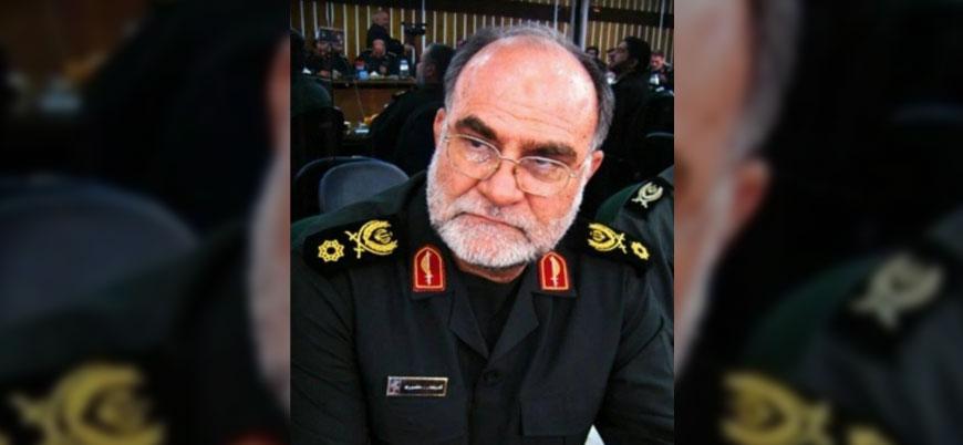 İranlı general kaza sonucu kendisini vurarak öldürdü