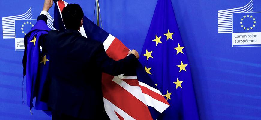 İngiltere Başbakanı 'ikinci referandum' konusunda uyardı