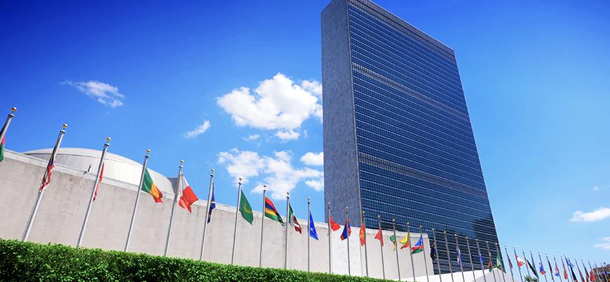 BM'de Göç Paktı'nın ardından Mülteciler Küresel Paktı da onaylandı