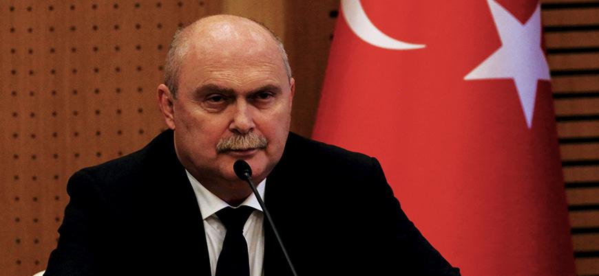 Türkiye'den Kabil hükümeti güvenlik güçlerine 60 milyon dolar yardım taahhüdü