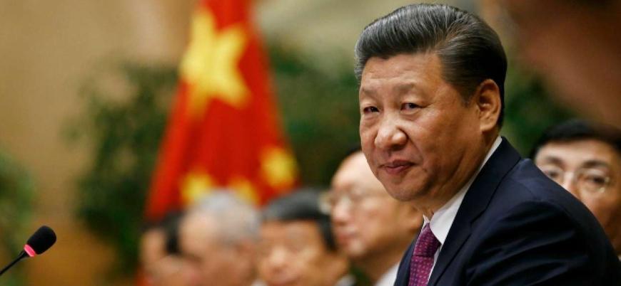 Çin Devlet Başkanı Şi: Salgın konusunda şeffaflık ve sorumlulukla hareket ettik