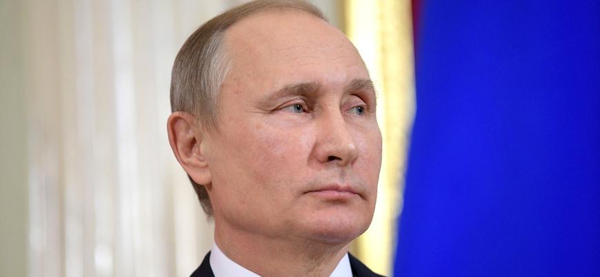 Putin: Rusya'nın yeni silahları agresif söylemleri olanları düşündürecek