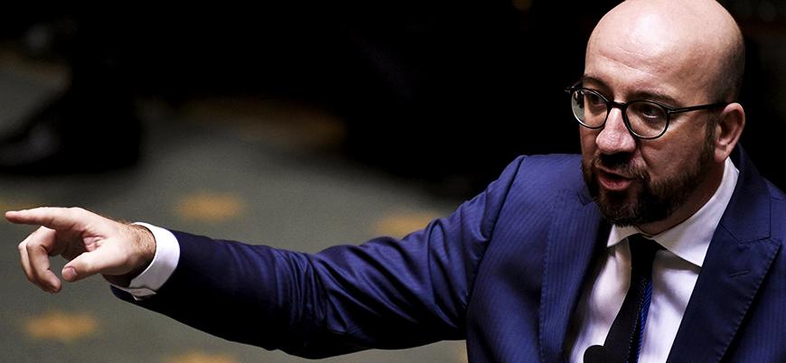 Belçika Başbakanı 'Göçmen Paktı krizi' sonrası istifa etti